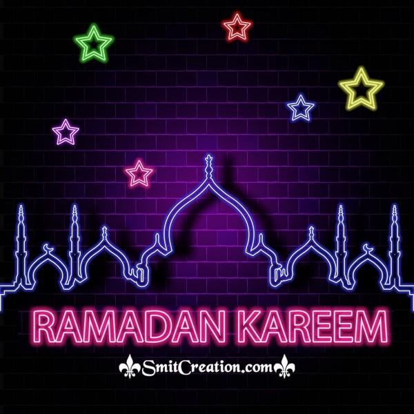 Ramadan Kareem Pic