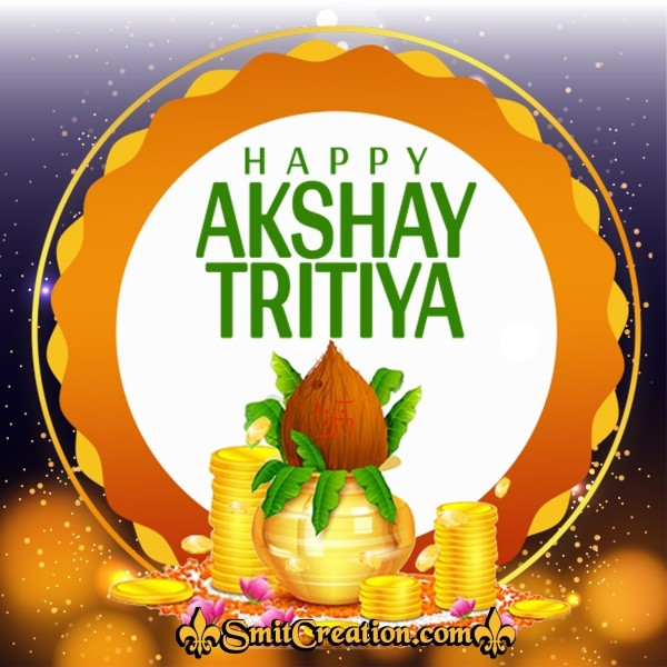 Happy Akshay Tritiya Greeting