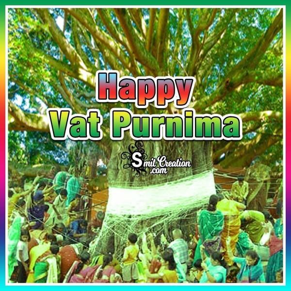 Happy Vat Purnima Photo