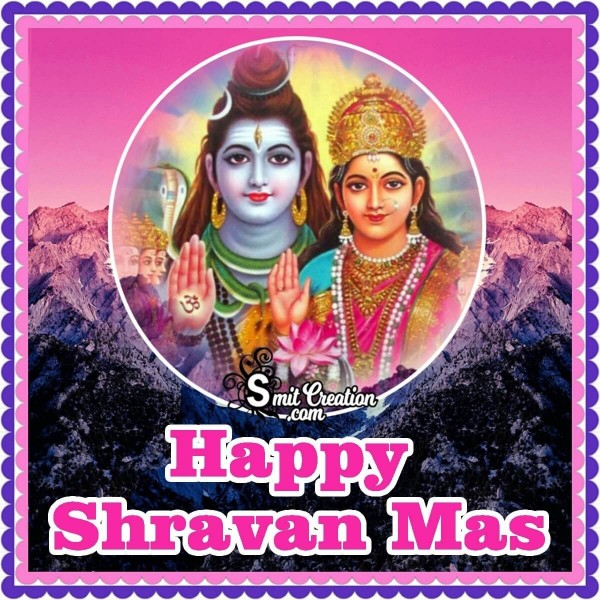 Shravan Mas Wishes