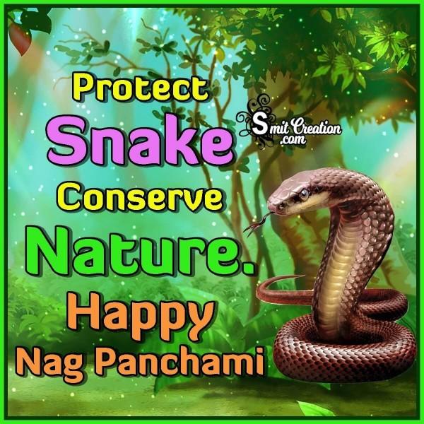 Nag Panchami Slogan Image
