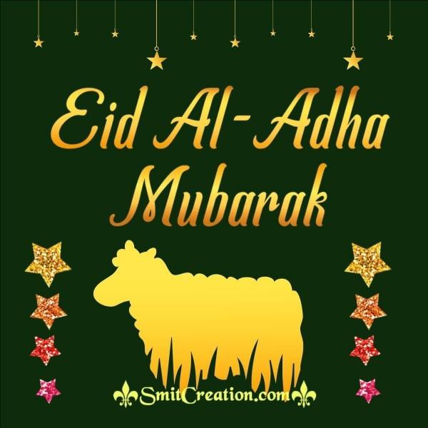 Eid-al-Adha Mubarak Picture