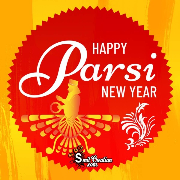 Happy Parsi New Year Picture