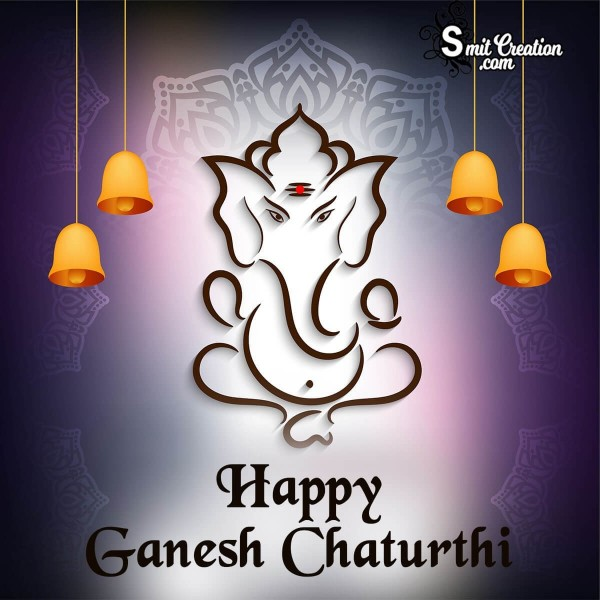 Happy Ganesh Chaturthi Image