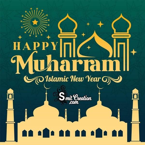 Best Happy Muharram Images