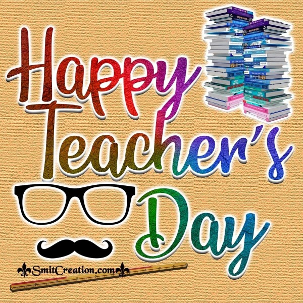 Happy Teacher's Day Whatsapp Image