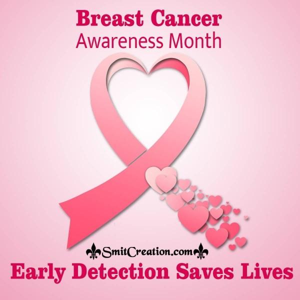 Breast Cancer Awareness Slogan Image
