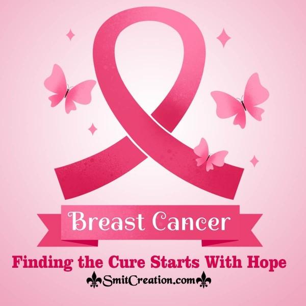Breast Cancer Slogan Image