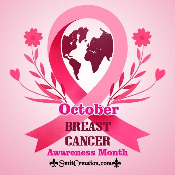 October Breast Cancer Awareness Month