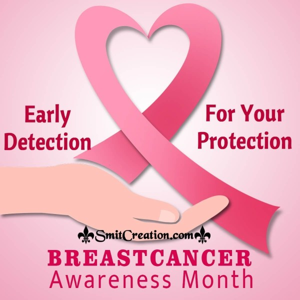 Breast Cancer Awareness Month Pic