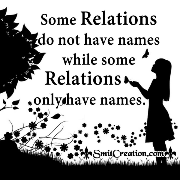 Some Relations Do Not Have Names