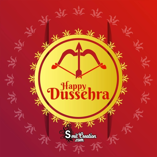 Happy Dussehra Graphic Picture