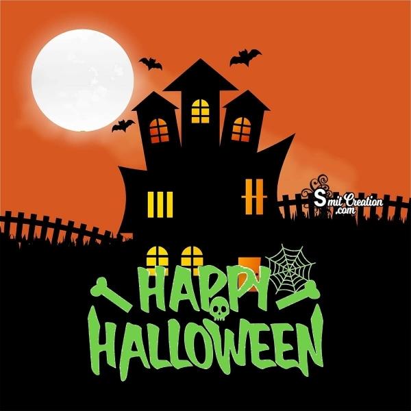 Happy Halloween Pic