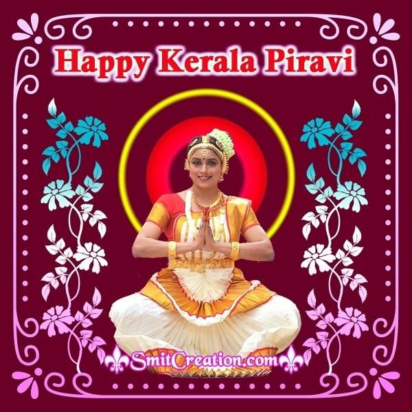 Happy Kerala Piravi