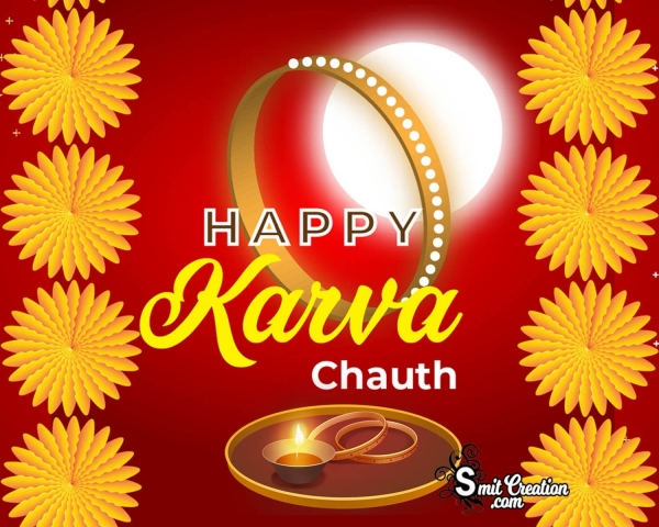 Happy Karwa Chauth Picture