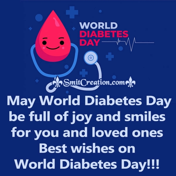 World Diabetes Day Best Wishes