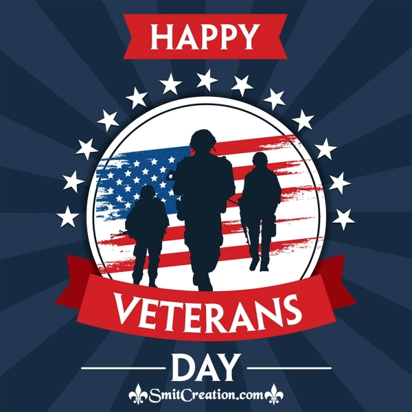 Happy Veterans Day Thank You Messages, Thank You Quotes