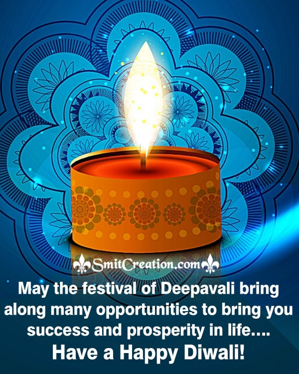 Have A Happy Diwali Message Image