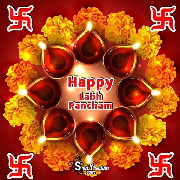 Happy Labh Pancham