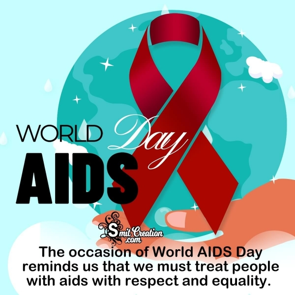 World AIDS Day Messages