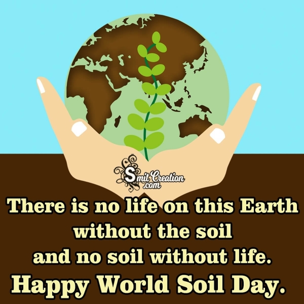 World Soil Day Messages