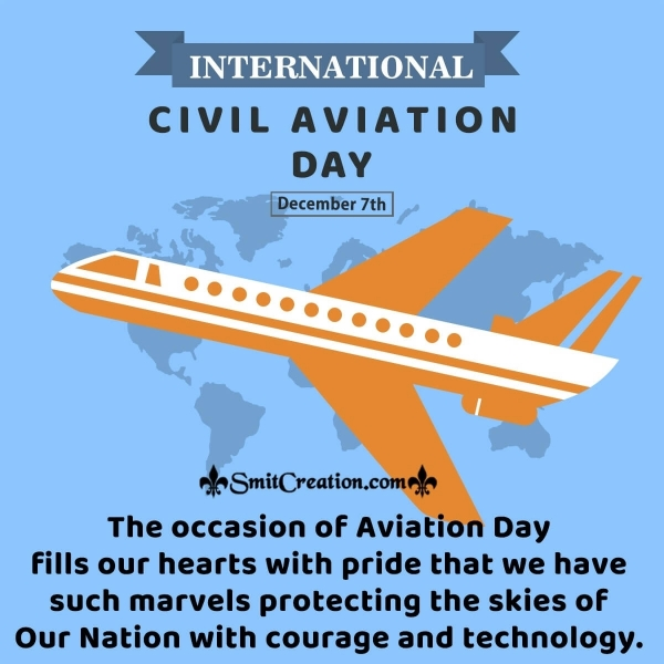 Best Aviation Day Messages