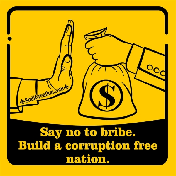 International Anti Corruption Day Slogan