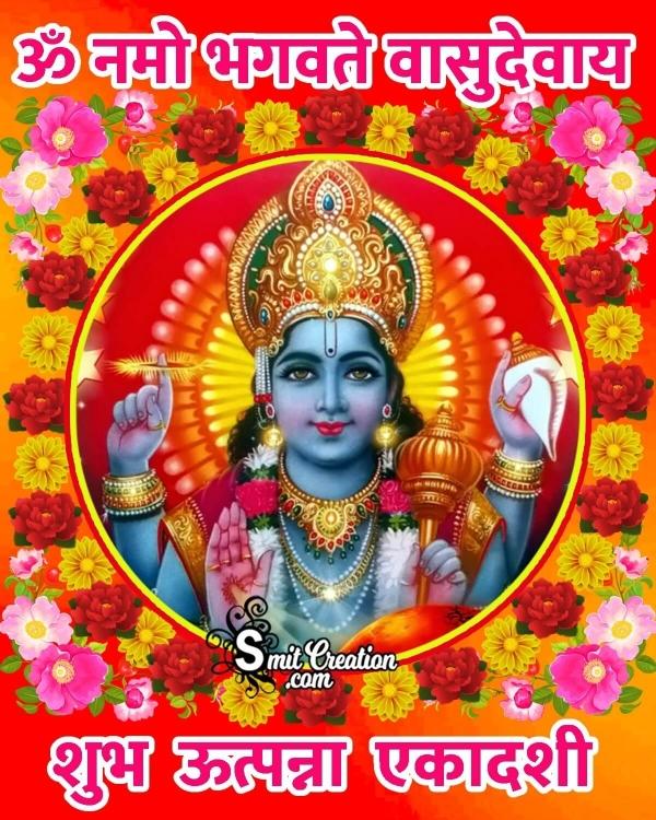 Shubh Utpanna Ekadashi In Hindi