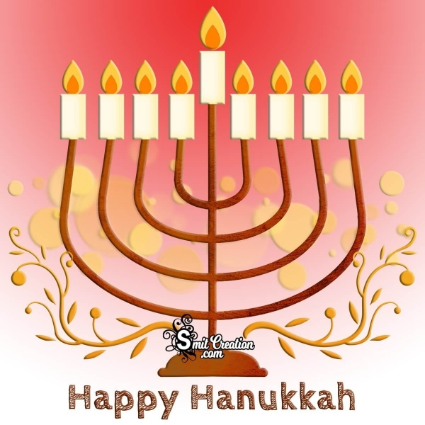 Happy Hanukkah Images For Whatsapp And Social Media