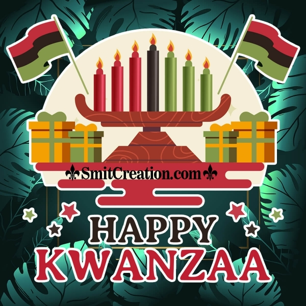 Happy Kwanzaa Picture