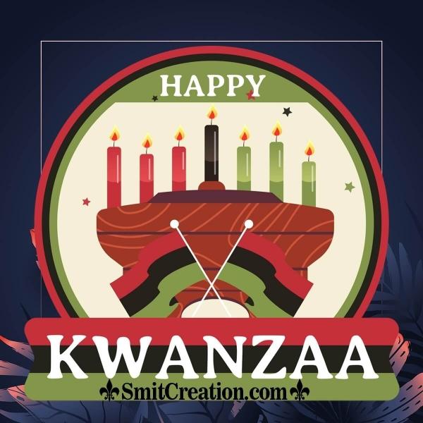 Happy Kwanzaa Image For Whatsapp