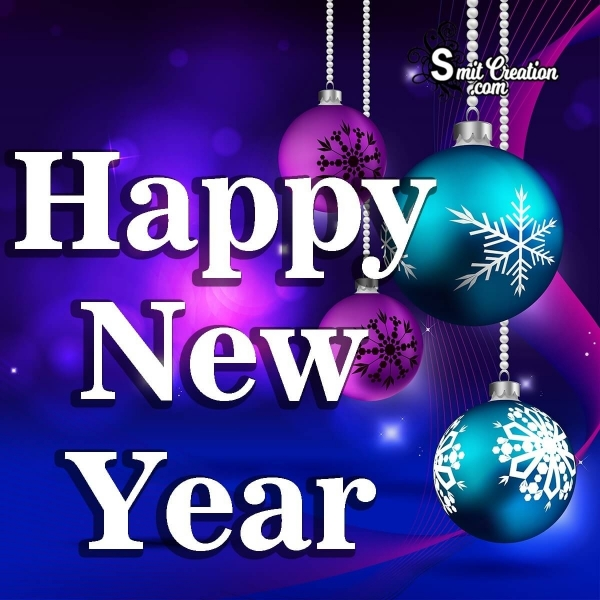 Happy New Year For Whatsapp