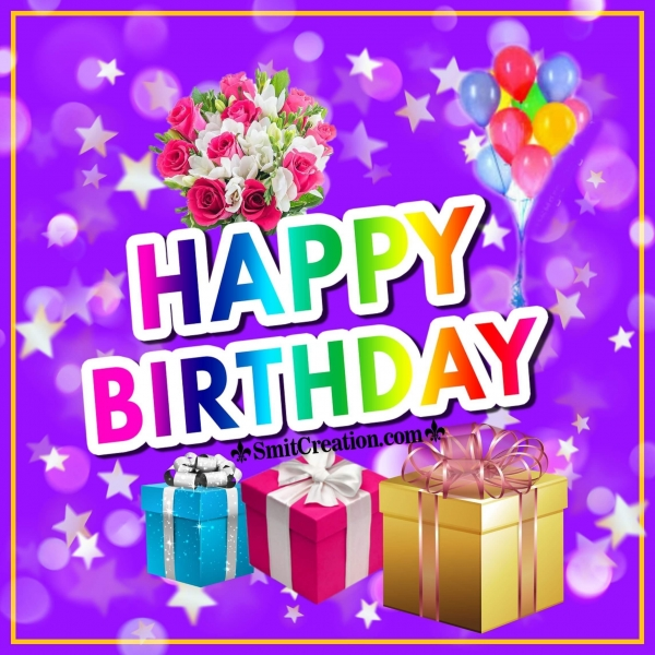 Happy Birthday Wish greetings