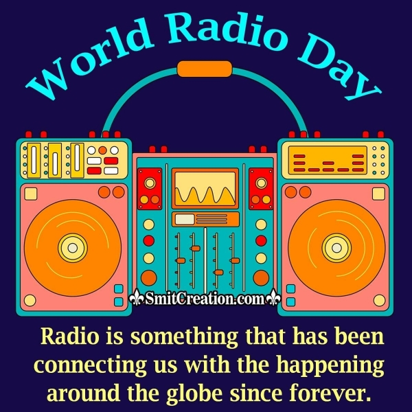 World Radio Day Messages