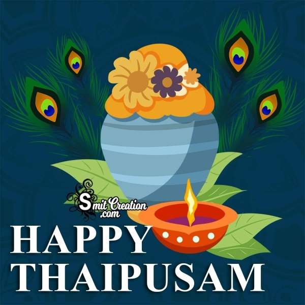 Happy Thaipusam Picture