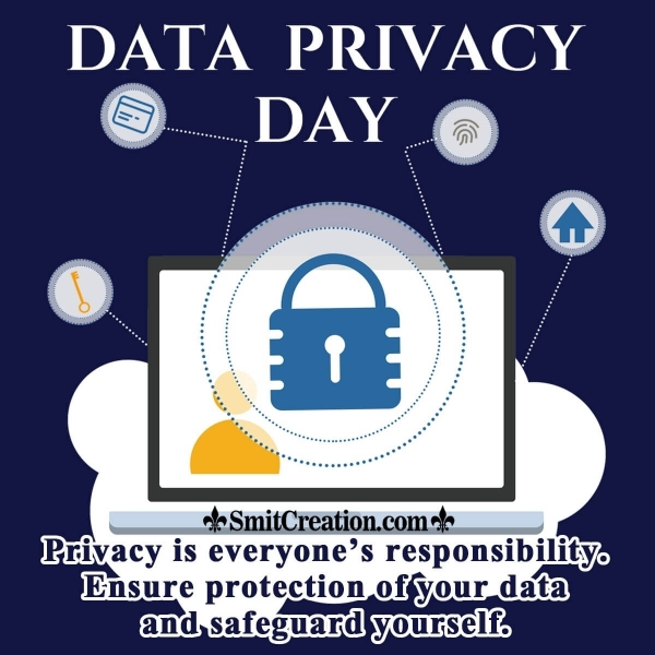Data Privacy Day Awareness