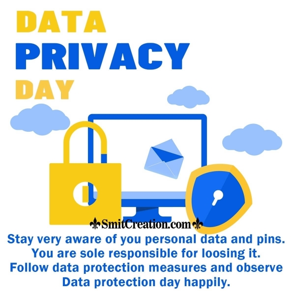 Data Privacy Day Messages