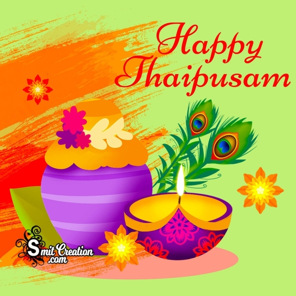 Happy Thaipusam Lovely Pic