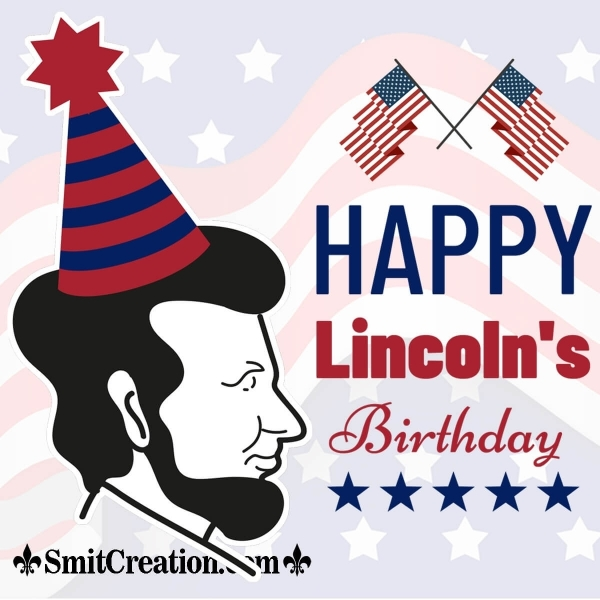 Happy Lincoln's Birthday