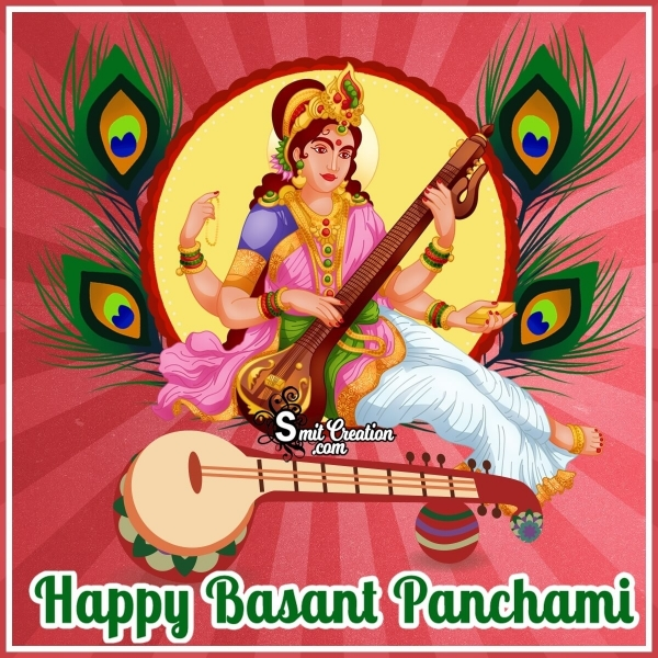 Happy Vasant Panchami Picture