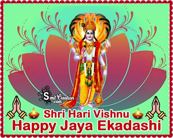 Happy Jaya Ekadashi Image