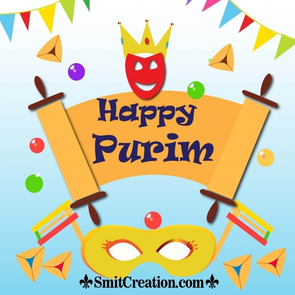 Happy Purim Pic