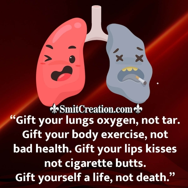 Quotes To Help You Quit Smoking