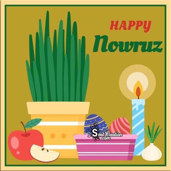 Happy Nowruz Pic
