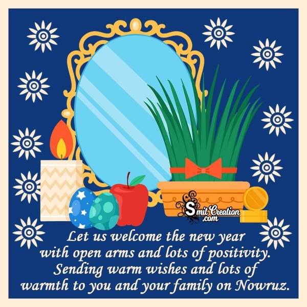 Happy Nowruz Wishes
