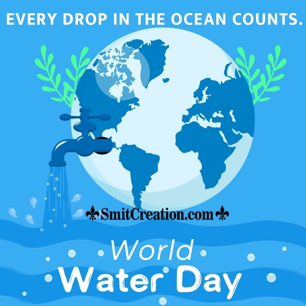 World Water Day Quote