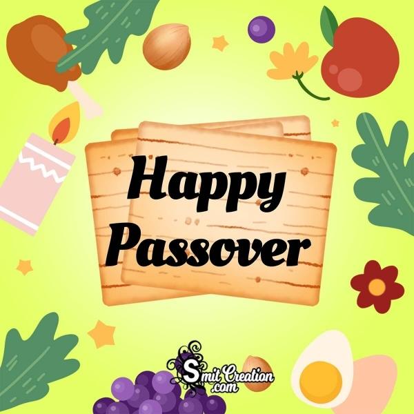Happy Passover Pic