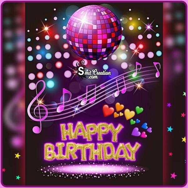 Wonderful Happy Birthday Image