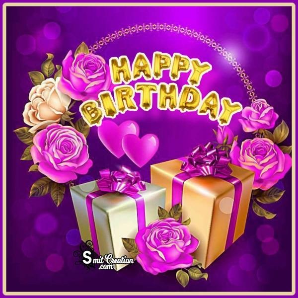 Happy Birthday Pic