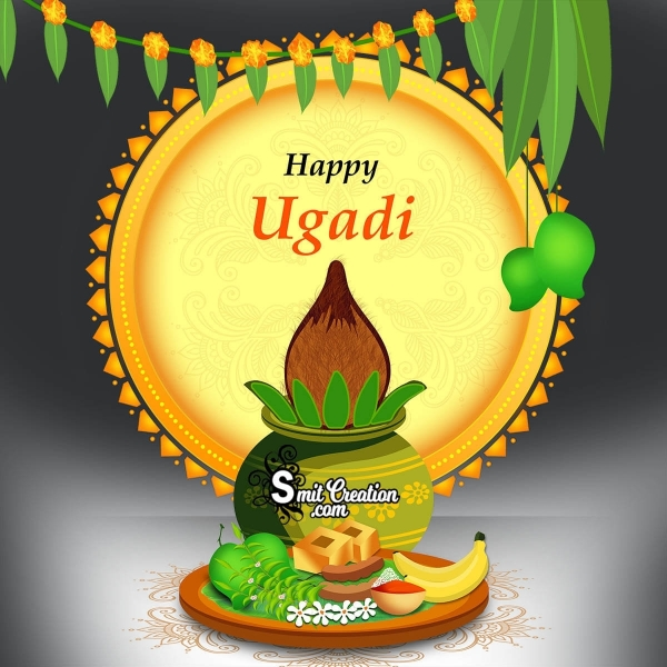 Happy Ugadi  Photo